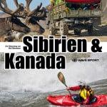 SIBIRIEN & CANADA
