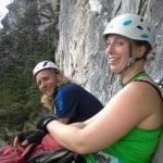 Klettersteig am Rheintaler See